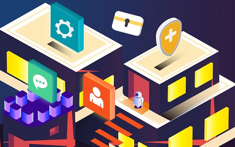 中小企业信息化服务平台