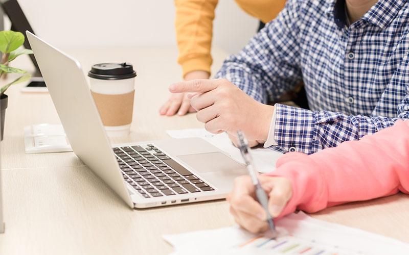 ERP实施与咨询服务