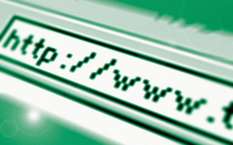 营销网站的主页关键性